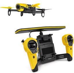 Квадрокоптер Parrot Bebop Drone Yellow + Skycontroller