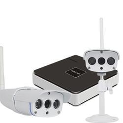 Система видеонаблюдения VStarCam NVR C16 KIT