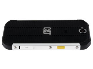 """4.7"""" Смартфон CAT S40 16 ГБ черный"""
