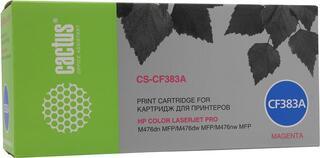 Картридж лазерный Cactus CS-CF383A