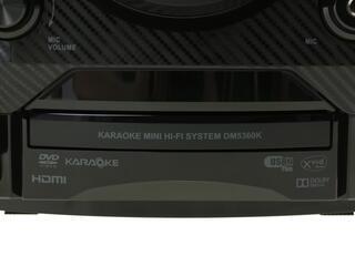 Минисистема LG DM5360K
