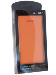 Флип-кейс  для смартфона DEXP Ixion ES145