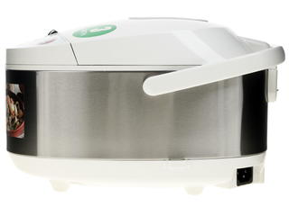 Мультиварка Polaris РМС 0308AD серебристый