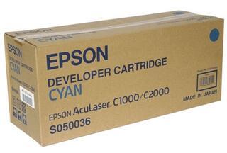 Картридж лазерный Epson S050036