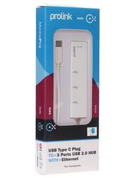 USB-разветвитель PROLINK MP420