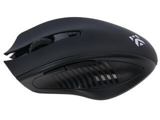 Мышь беспроводная DEXP WM-411BU