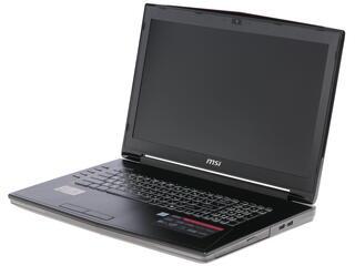 "17.3"" Ноутбук MSI GT72S Dominator Pro 6QE-1019RU черный"