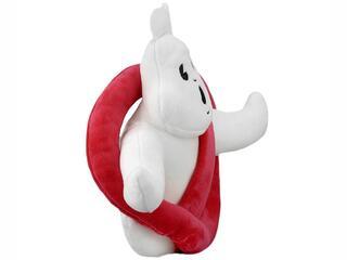 Плюшевая игрушка Ghostbusters Logo