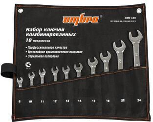 Набор ключей Ombra OMT10S