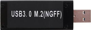 M.2 Внешний бокс Espada (7011U3)