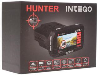Видеорегистратор Intego Hunter