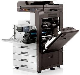 МФУ лазерное SAMSUNG SCX-8128NA