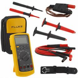 Мультиметр Fluke 87-5/E2K/EUR