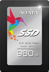 960 ГБ SSD-накопитель AData SP550 [ASP550SS3-960GM-C]