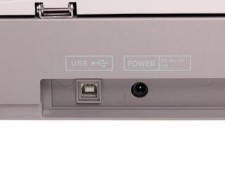 Сканер Mustek A3 1200 S