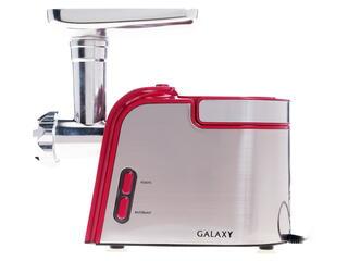 Мясорубка Galaxy GL2407 серебристый