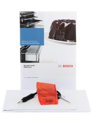 Электрический духовой шкаф Bosch HBG6764B1