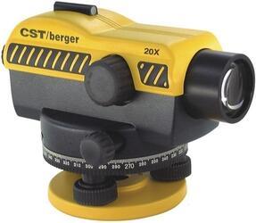 Оптический нивелир CST/berger SAL32ND с поверкой