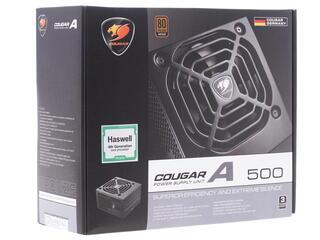 Блок питания Cougar A 500W [A500]
