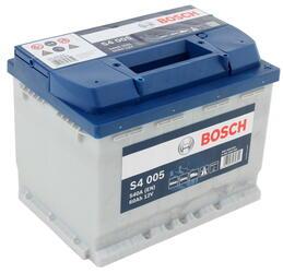 Автомобильный аккумулятор Bosch S4 005