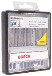 Пилки для лобзика Bosch 2607010541