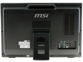 """23.6"""" Моноблок MSI Pro 24 2M-021RU"""