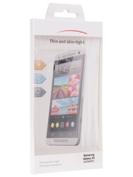 Накладка  Red Line для смартфона Samsung Galaxy A3 (2015)