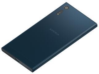 "5.2"" Смартфон Sony XPERIA XZ DS 64 Гб синий"