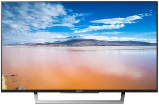 """43"""" (108 см)  LED-телевизор Sony KDL-43WD756 черный"""