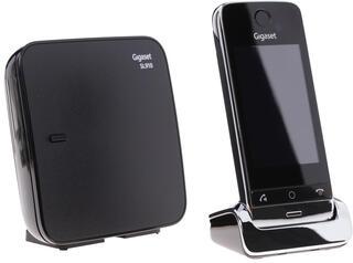 Телефон беспроводной (DECT) Siemens Gigaset SL910