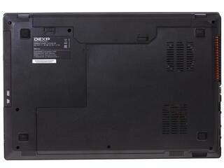 "15.6"" Ноутбук DEXP Atlas H126 серый"