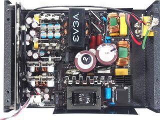 Блок питания EVGA SuperNOVA 1200 P2 [220-P2-1200-X2]