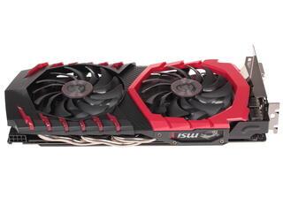 Видеокарта MSI AMD Radeon RX 480 GAMING X [RX 480 GAMING X 4G]