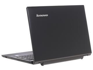 """15.6"""" Ноутбук Lenovo B5030 черный"""