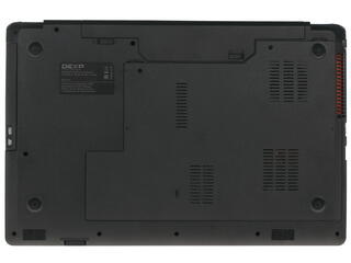 "17.3"" Ноутбук DEXP Atlas H166 серый"