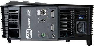 Проектор Optoma HD141X черный