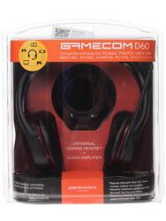 Наушники Plantronics GameCom D60