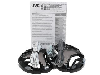 Коаксиальная АС JVC CS ZX530U