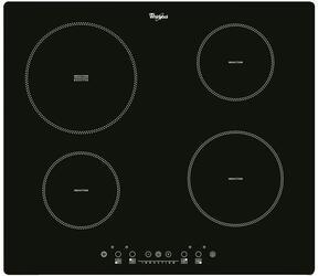Электрическая варочная поверхность Whirlpool ACM 822/NE