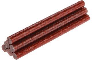 Стержни клеевые TOPEX 42E183 красный