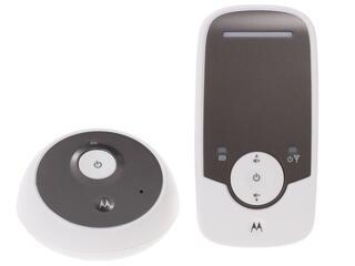 Радионяня Motorola MBP 160 белый