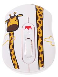 Мышь беспроводная CROWN CMM-928W Giraffe
