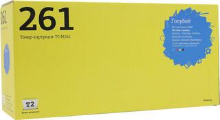 Картридж лазерный T2 TC-H261