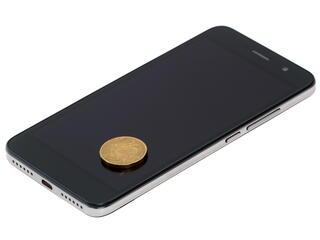"5"" Смартфон Huawei Honor 4C Pro 16 ГБ серый"