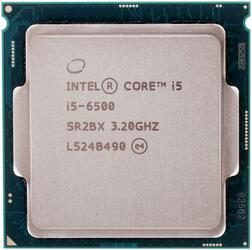 Процессор Intel Core i5-6500 OEM