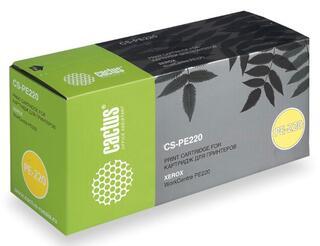 Картридж лазерный Cactus CS-PE220
