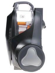 Пылесос LG VK76W02HY черный