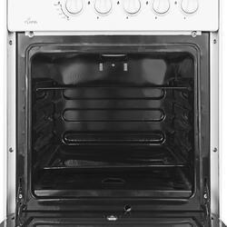 Газовая плита Flama RG 24022 W белый