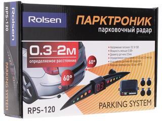 Парковочный радар Rolsen RPS-120S
