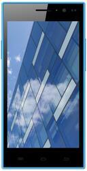 "4.5"" Смартфон DEXP Ixion XL145 Snatch 8 Гб голубой"